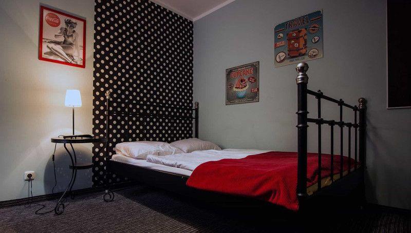 tani hostel we Wrocławiu